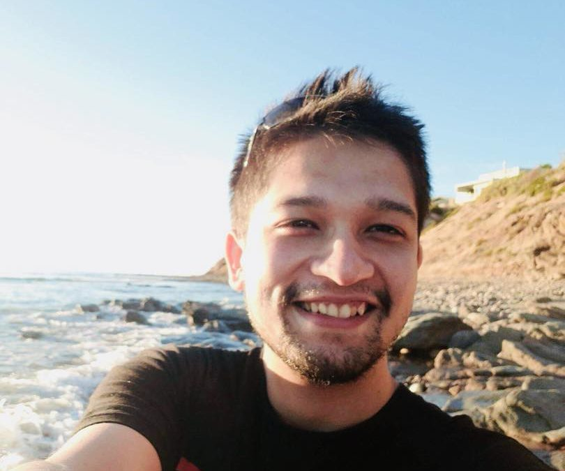 Hey there, I am Niv – The Founder and CEO at Web Launchpad