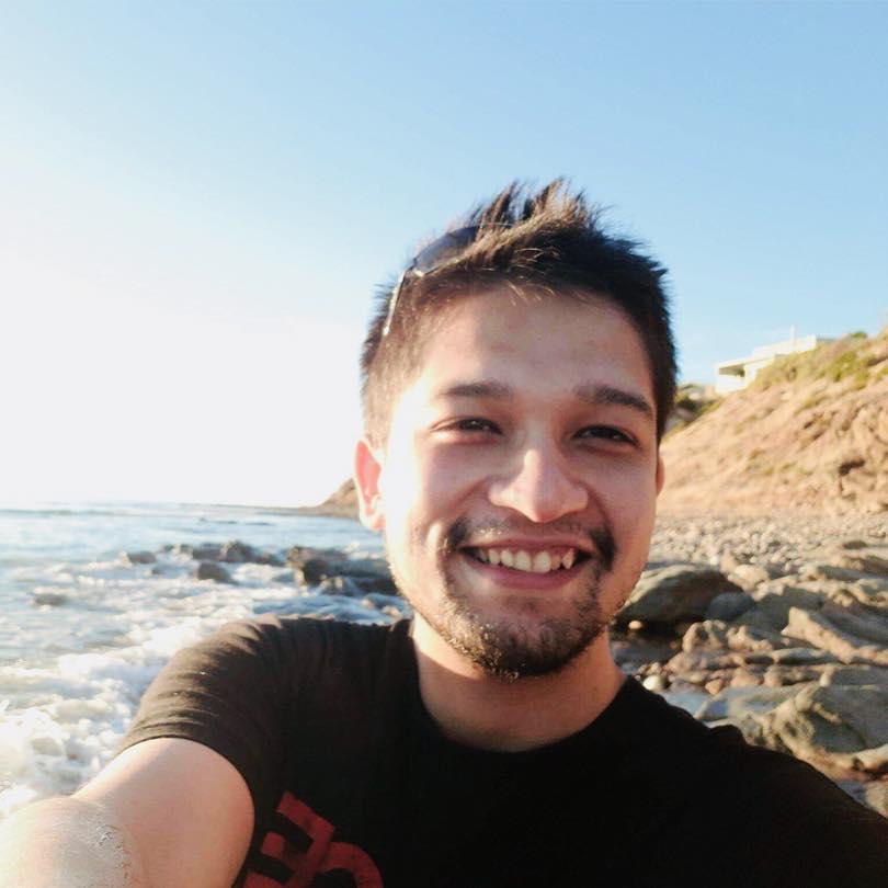 Niv - Founder of Web Launchpad